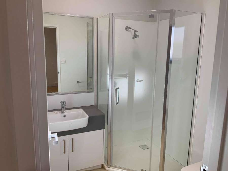 Adding an ensuite in a small space