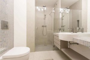 Cost of building an ensuite bathroom